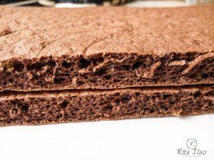 blat de cacao