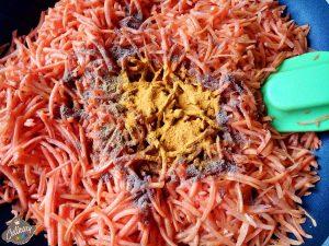 morcovi caliti