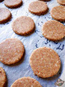 biscuiti rotunzi