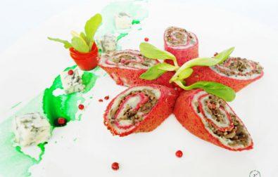 clatite-aperitiv-cu-ciuperci-si-crema-de-gorgonzola