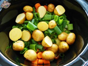 retete legume